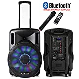 Bluetooth Speaker With Basses