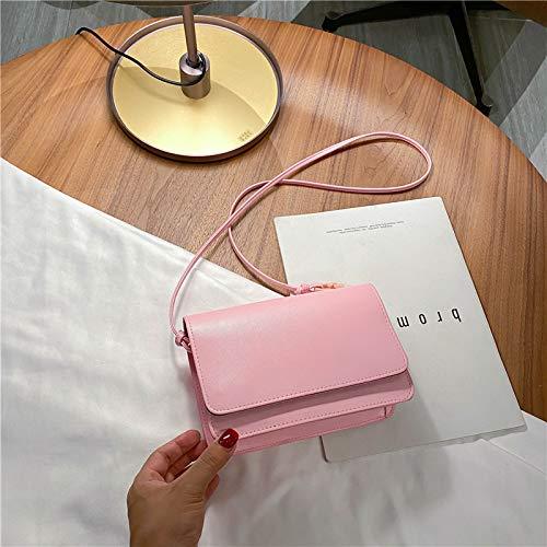 kangOnline Small Crossbody Bag Cell Phone Purse Wallet Lightweight Roomy Travel Passport Bag Crossbody Handbags for Women Girls Gifts