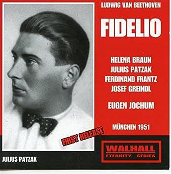 Beethoven: Fidelio, Op. 72 (Recorded 1951)
