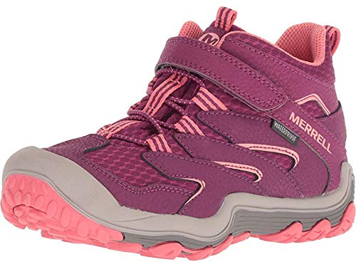 Merrell Kids M Chameleon 7 Access Mida CWTRPF Hiking Shoe