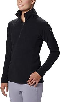 Columbia Glacial Quarter-Zip Fleece Women's Jacket