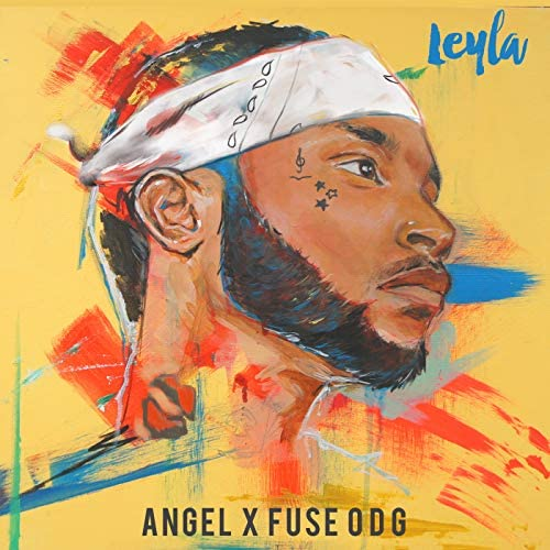 Angel feat. Fuse ODG