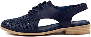 I Love Billy QUIBBLET Womens Shoes Flats Shoes
