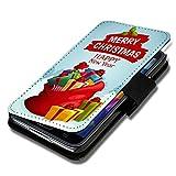 wicostar Book Style Flip Handy Tasche Hülle Schutz Hülle Schale Motiv Foto Etui für Wiko Wax - Flip X14 Design10