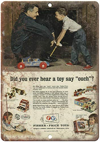DIPLA Fisher Price Toys Creative Coaster Pintura de hierro Divertida y Única...