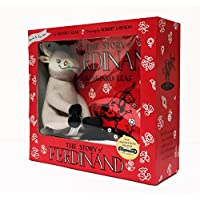 Ferdinand Book and Toy Set (Paperback)