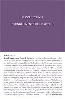Rudolf Steiner Gesamtausgabe 93a . Grundelemente der Esoterik