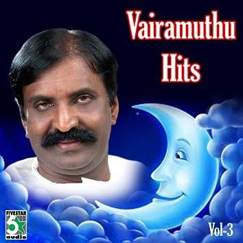 Vairamuthu Hits, Vol.3