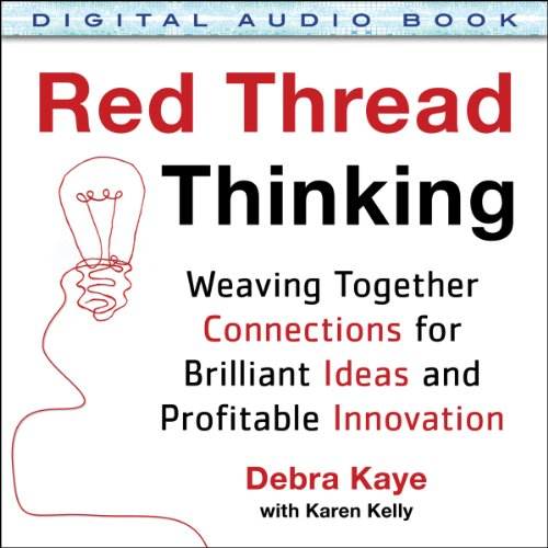 Red Thread Thinking cover art