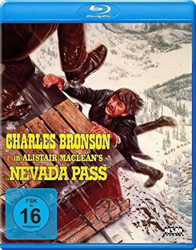 Nevada Pass [Blu-ray]