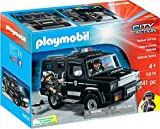PLAYMOBIL City Action Vehículo Táctico, a Partir de 4 Años (5674)