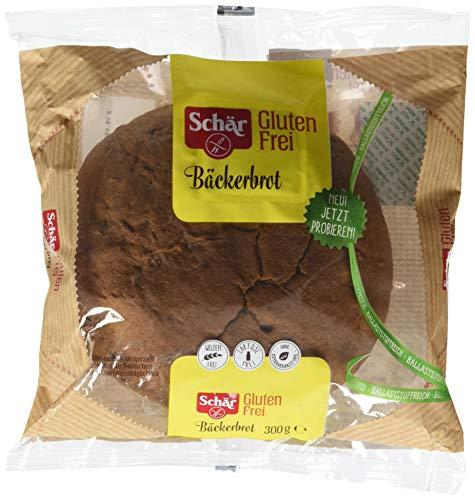Schär Bäckerbrot glutenfrei, 300 g
