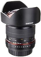 Samyang 14mm F2.8 ウルトラ広角レンズ SY14M-O