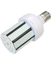 100-300 فولت 60 واط 6000LM عالية الإضاءة كول أضواء بيضاء E39 E40 برغي قاعدة 2835 SMD 324 LED لمبة إضاءة لحزمة الجدار المظلة العالية مستودع الطريق السريع موقف سوبر ماركت