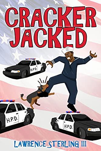 Cracker Jacked (English Edition)