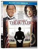 Lee Daniels' The Butler [Blu-ray Combo]