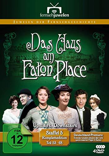 Staffel 5 (4 DVDs)