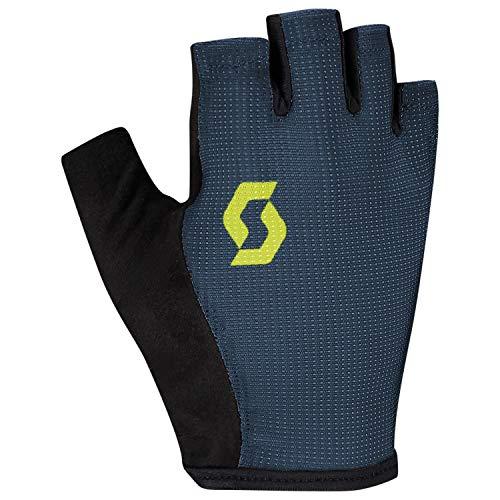 Scott Aspect Sport Gel Fahrrad Handschuhe kurz blau/schwarz 2020: Größe: M (9)