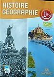 HISTOIRE - GEOGRAPHIE 1ERE ES-L