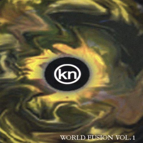 World Fusion Live Volume 1