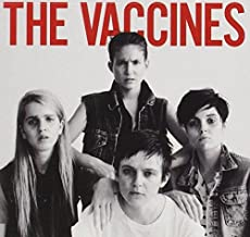 Vaccines Come of Age By The Vaccines (2012-10-02)