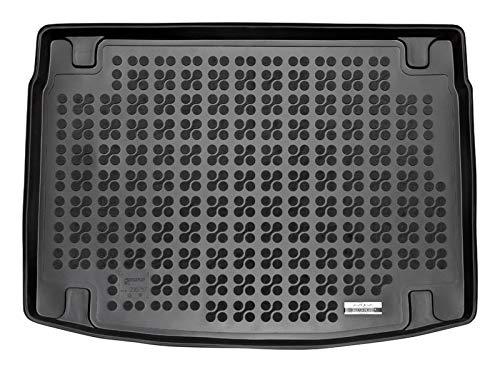 AZUGA Gummi Kofferraumwanne Premium Antirutsch fahrzeugspezifisch AZ12000509