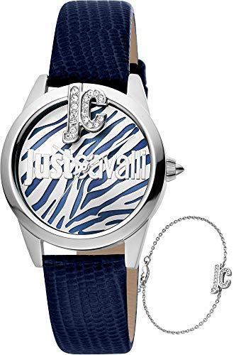 Just Cavalli Reloj de Vestir JC1L099L0015