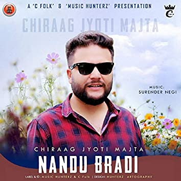 Nandu Bradi Gatha - Single
