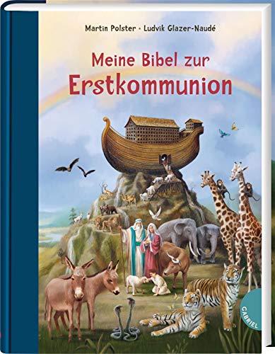 Gabriel Verlag Meine zur Erstkommunion Bild