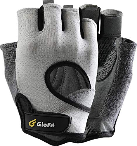 Our #2 Pick is the Glofit FREEDOM Weight Lifting Gloves