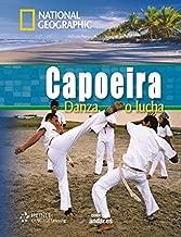 National Geographic B1: Capoeira - Danza o Lucha: Lektüre + DVD