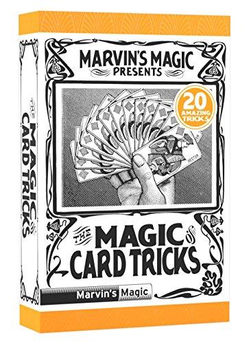 Marvin 's Magic mm tmoct de magische van de kaart trucs kit