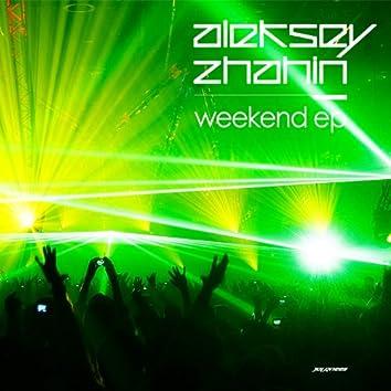 Weekend EP