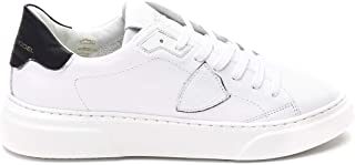 Philippe Model Luxury Fashion Womens BYLDV002 White Sneakers |