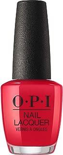 OPI Nail Polish Scotland Collection, Nail Lacquer, 0.5 Fl Oz