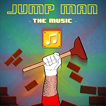Jump Man (The Music)