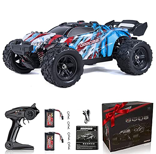 The Best Gas Powered Rc Cars