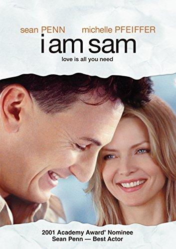 I am Sam アイ・アム・サム [WB COLLECTION][AmazonDVDコレクション] [DVD]