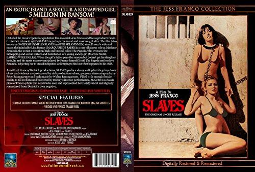 The Jess Franco Collection: Slaves (Uncut)