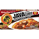 HOUSE Java Curry Hot, 185 g