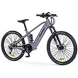 Accolmile Electric Bike Adult Electric Mountain Bike 27.5 inch, 43V...