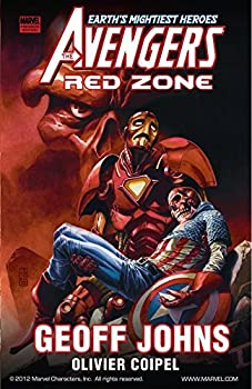 AVENGERS RED ZONE