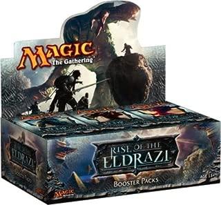Magic the Gathering Rise of the Eldrazi Booster Box