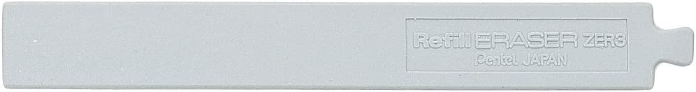 Max 70% OFF Pentel Four professional refill eraser 2 ZER3-1 10 pieces Very popular