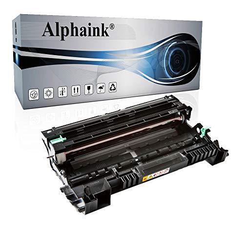 Tamburo Alphaink Compatibile con Brother DR-2400 versione da 12000 copie per stampanti Brother DCPL2510D 2512D 2530DW HL2310D 2350DW 2370DN 2372DN 2375DW MFC2710DW 2730DW 2750DW
