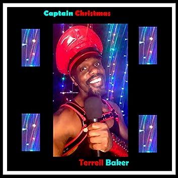 Captain Christmas