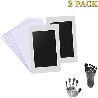 perfektes Geschenk Mischen Eimer Werkzeuge Baby Casts /& Prints H/ände h/ält Familie XL 3D-Casting-Kit Gips Molding Pulver