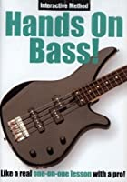 Hands on Bass Interactive [DVD] [Import]