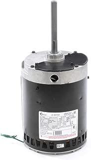 Condenser Fan Motor, 1 HP, 850 rpm, 60 Hz