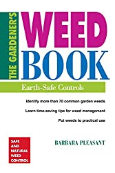 The Weed Book, a recommended wildcrafting book.